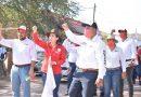 Lupillo se compromete a mejorar sistema de Salud en La Huerta