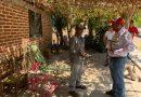 Reducirá su sueldo «Fercho» en La Huerta