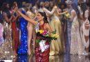 Andrea Meza se corona como Miss Universo