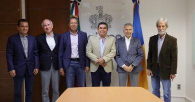 Inaugura SADER Jalisco sala de ex secretarios