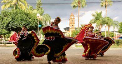 Llega Ballet Infantil Cuautitlán al Festival Jalisco en Línea