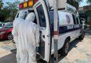 Aumento en Contagios saturan Hospitales de la Costa Sur