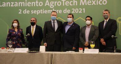 Guadalajara será sede de AgroTech 2022