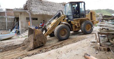 Publica DOF declaratoria de desastre para 20 municipios de Jalisco