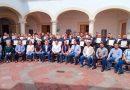 Certifican a Policías Municipales de la Costa y Sierra de Amula